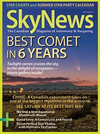 Sky News Cover